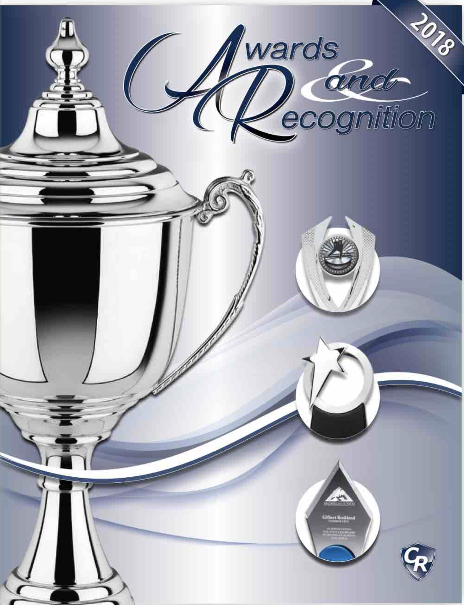 Awards of Recognition Catalogue Link